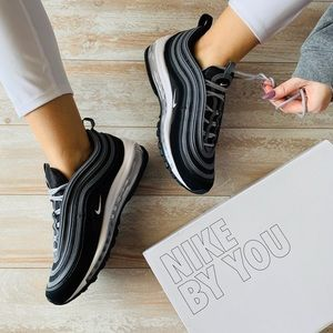 NWT Nike ID Air Max 97 Custom